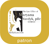 The Law Office of Maryana Yavdik, PLLC
